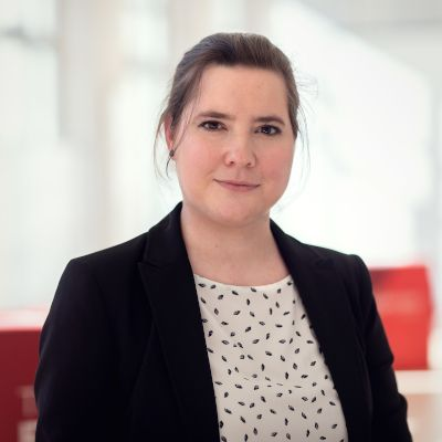 Antonia Endrikat von der expertplace solutions GmbH