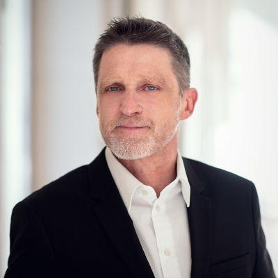 Bernd Krechel von der expertplace solutions GmbH und Ceiton technologies