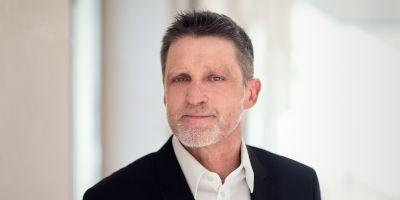 CEO Bernd Krechel