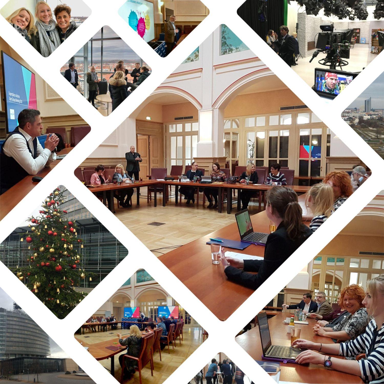 Erstes CEITON User Group Meeting: Unsere Kunden besuchen Leipzig