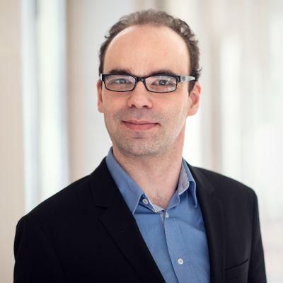 Chris Rosenbusch von der expertplace solutions GmbH