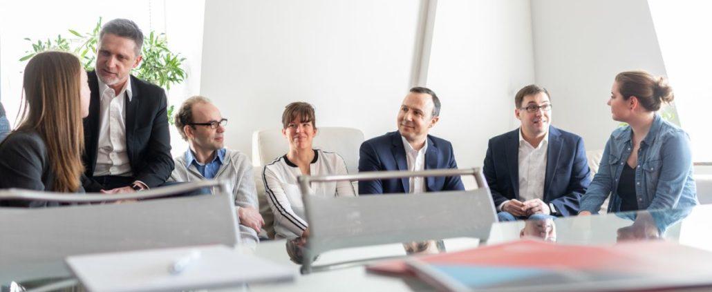 Business und Workflow Beratung von expertplace solutions