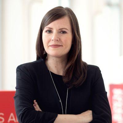 Kristin Steinbrich von der expertplace solutions GmbH