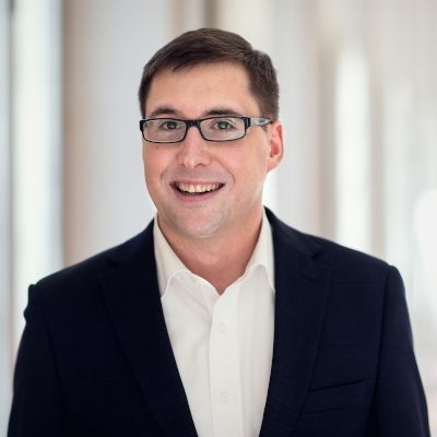 Mirko Bolick von der expertplace solutions GmbH