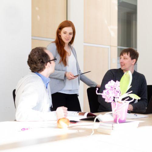 expertplace solutions GmbH ist ein IT Arbeitgeber in Leipzig. Jetzt bewerben!