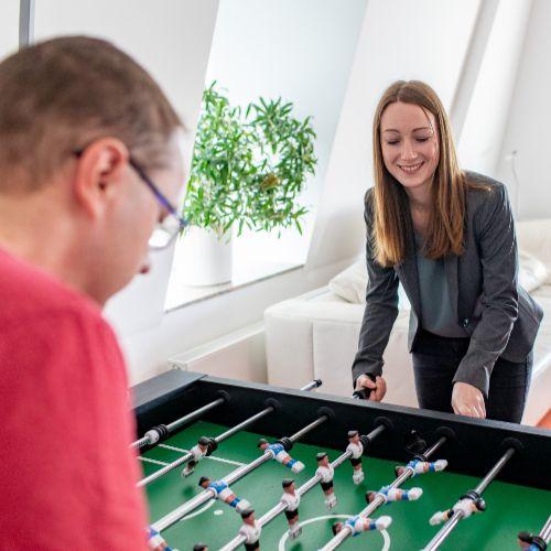 Arbeitgeber Software-Entwicklung und IT in Leipzig