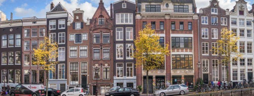 Zur IBC 2019 nach Amsterdam.