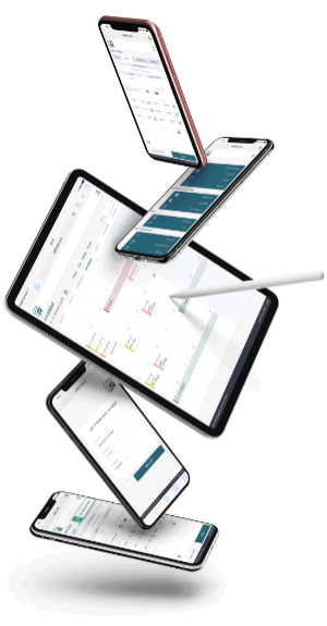 CEITON, developed by expertplace solutions