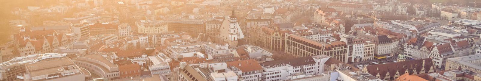Software Arbeitgeber in Leipzig Zentrum