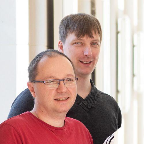 Werde Softwareentwickler bei unserem Team in Leipzig.