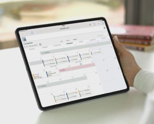 Digitale Zeiterfassung, Workflows und Prozesse