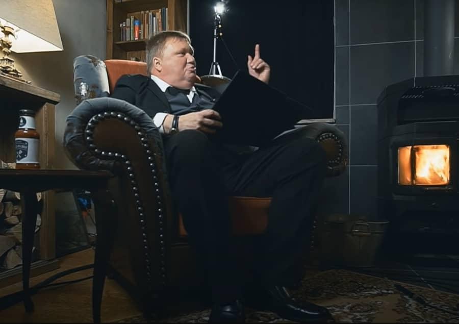 Sprecher Axel Thielmann